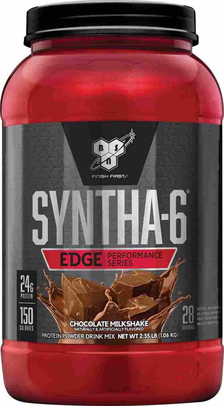 syntha 6 edge revista pierdere în greutate